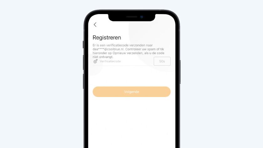 Imou Life app installeren
