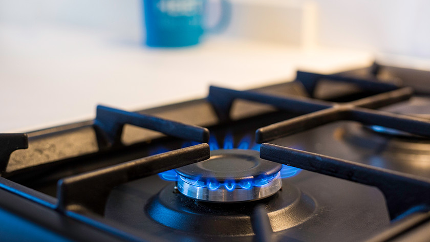 Gas Coolblue Energie