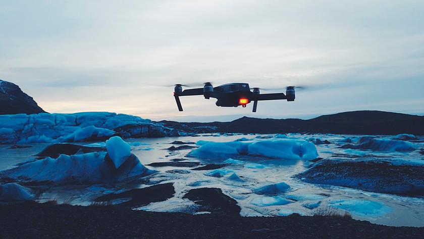 Drone vliegmodi tapfly