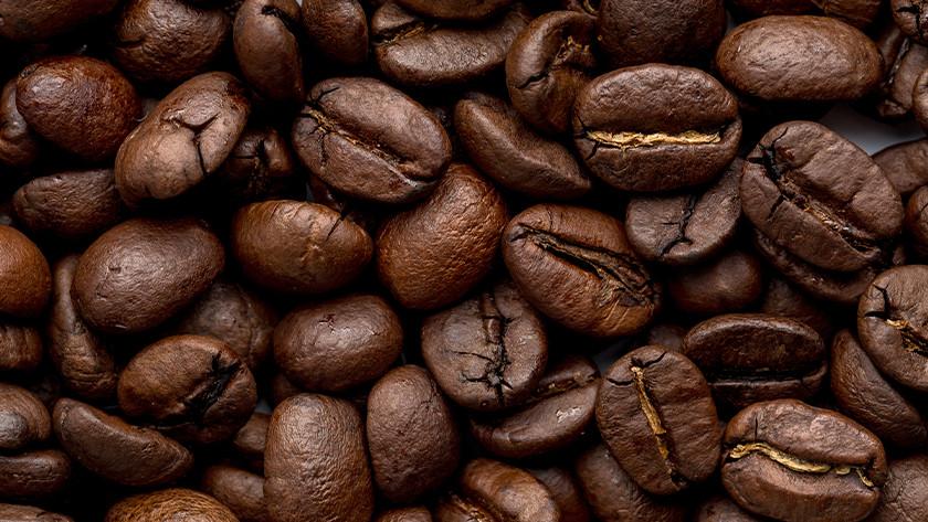 Koffie zetten met een halfautomaat