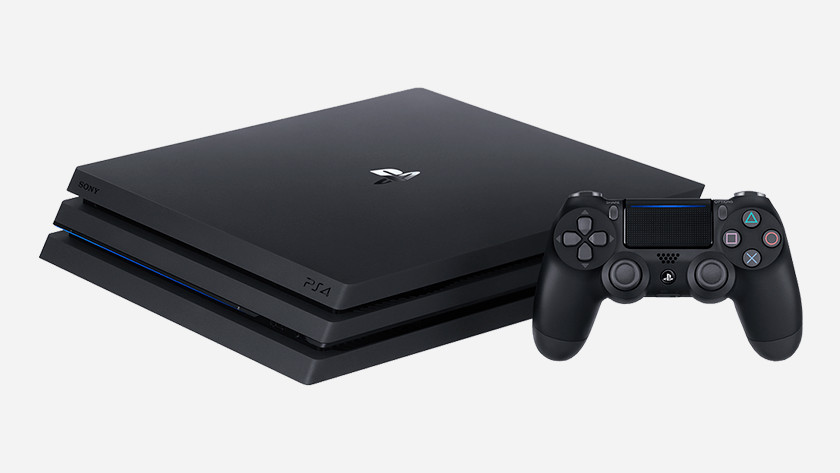 Games on the Ps4 pro