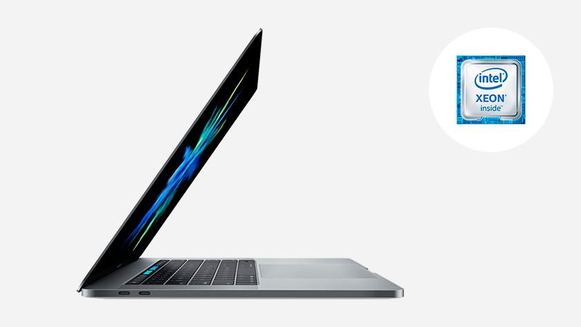 Processor MacBook Pro 15 inch