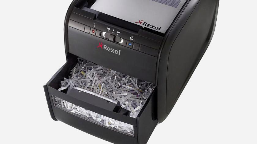 Papierversnipperaars voor thuis