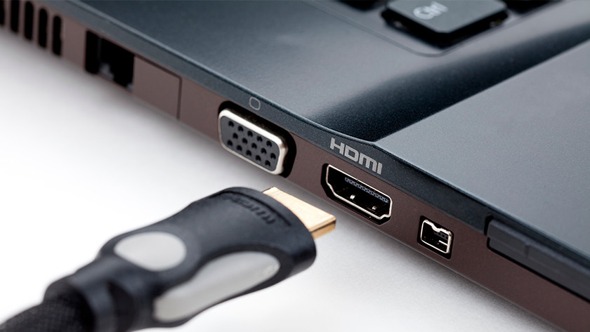 What is the difference between an HDMI and DisplayPort