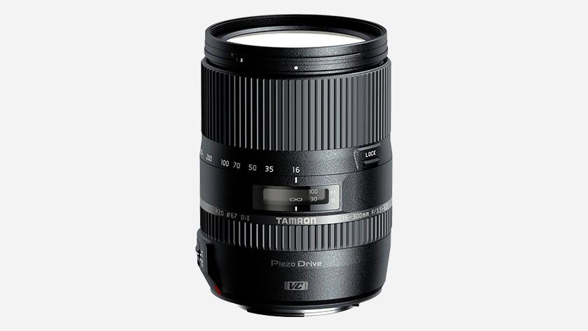 Tamron lens