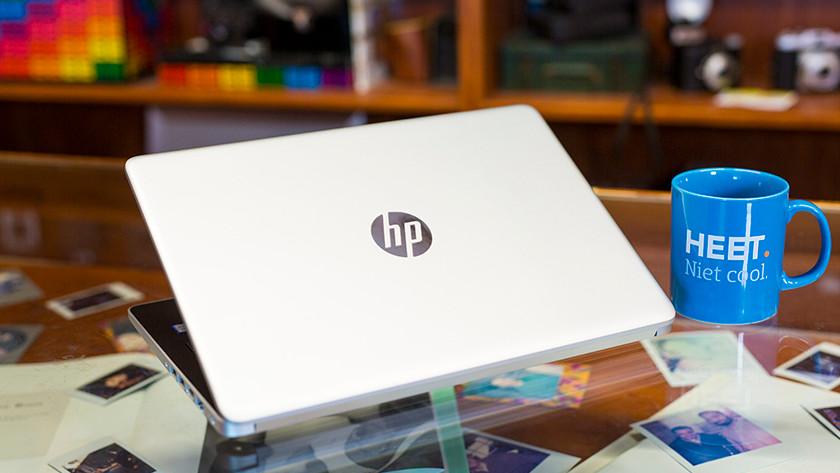 Ontwerp HP 14-cf laptops