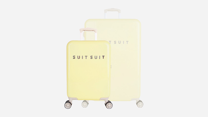Tips handbagage formaat