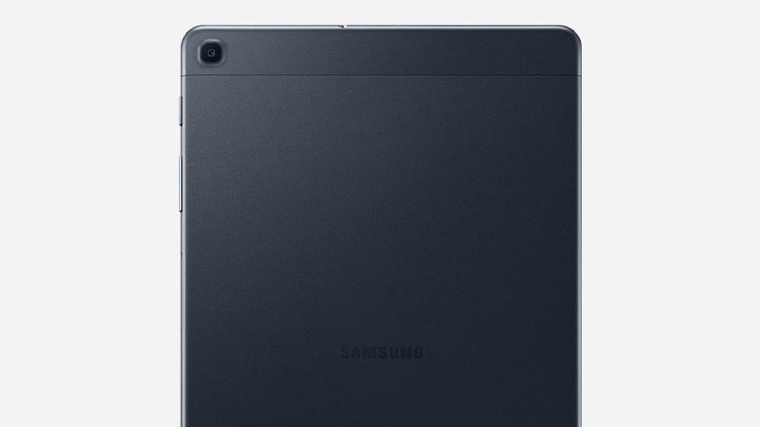 Ontwerp Samsung Galaxy Tab A 10.1