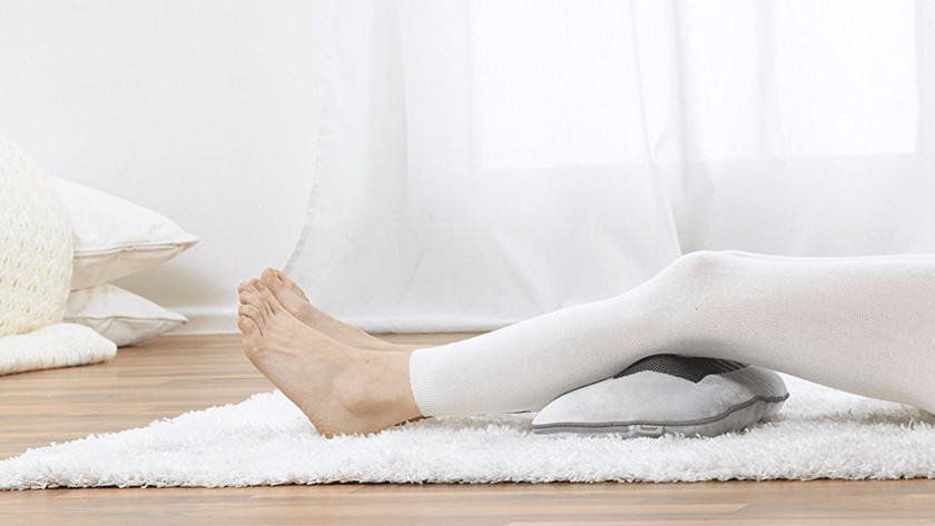 massage cushions for arms and legs
