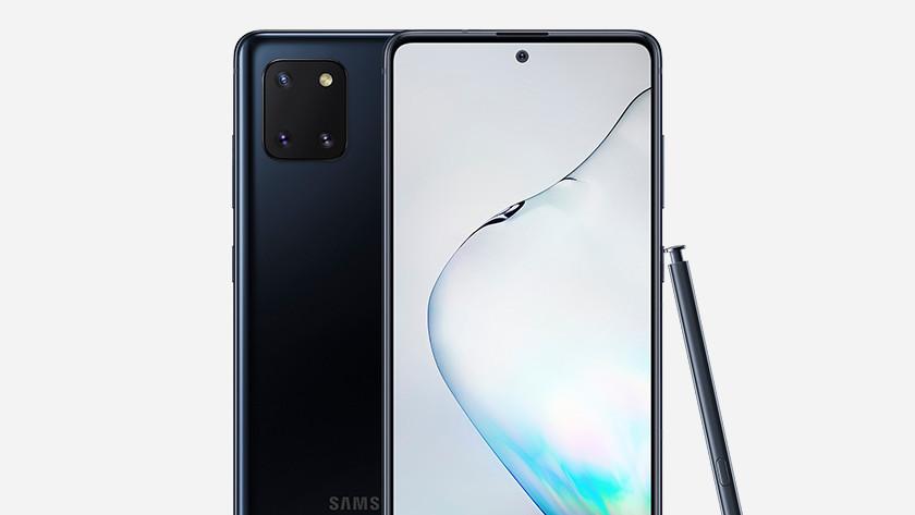 Latest Samsung Galaxy Note