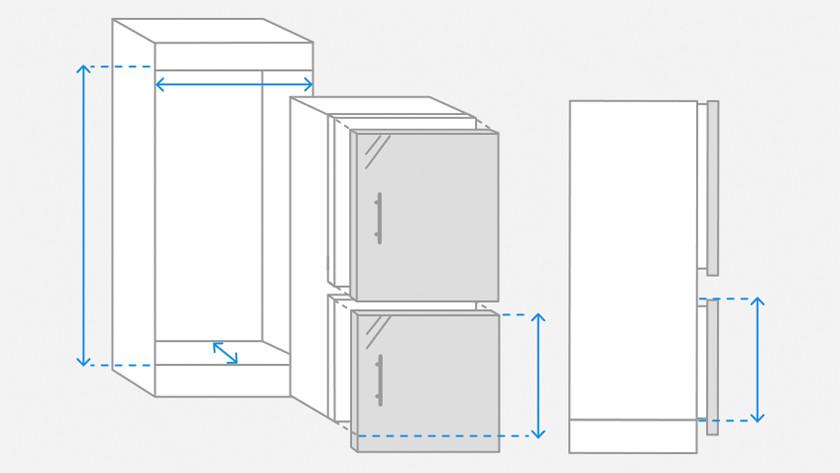 niche dimensions