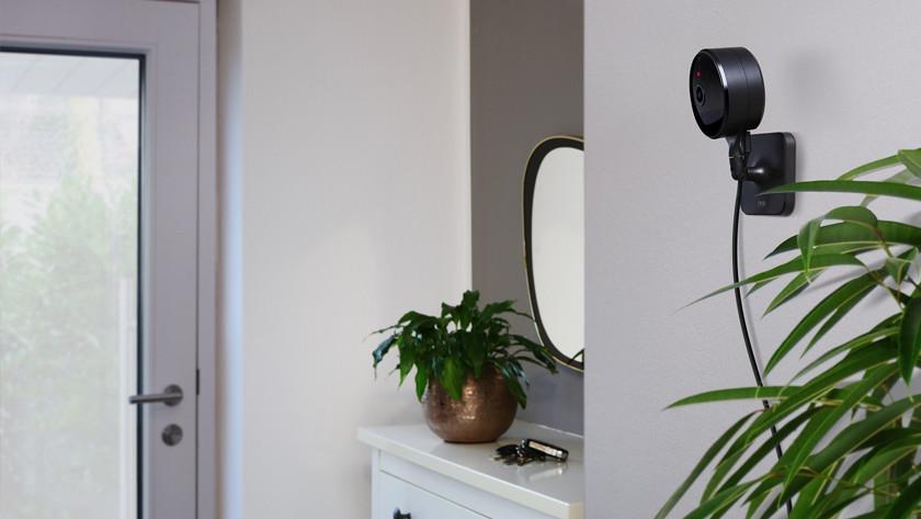Apple HomeKit ip-camera