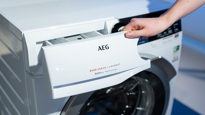 AEG ÖKOMix wasmachine