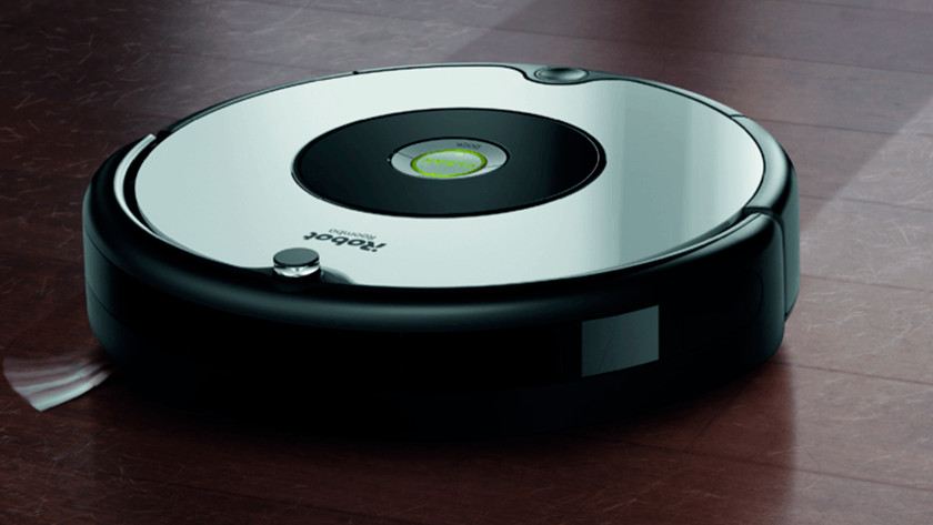 Robot vacuum cleaner and allergies