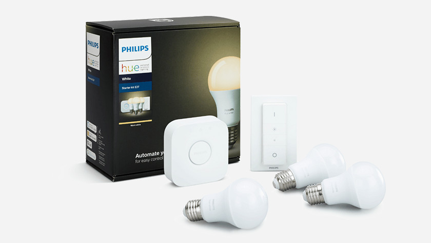 HomeKit smart lights