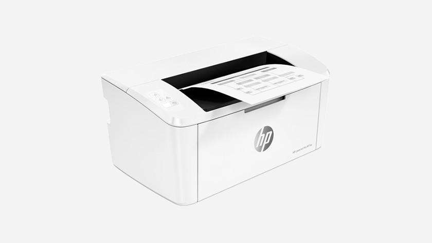 HP LaserJet Pro M15w costs
