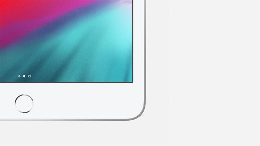 iPad Mini 5 Retina