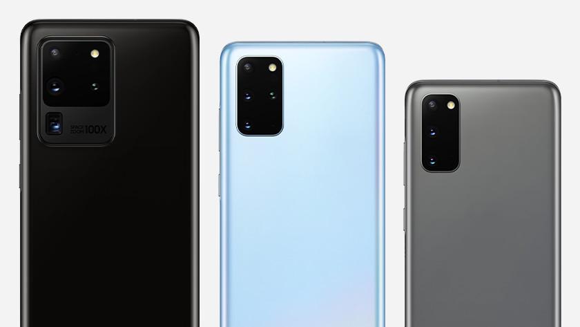 Samsung S 2020