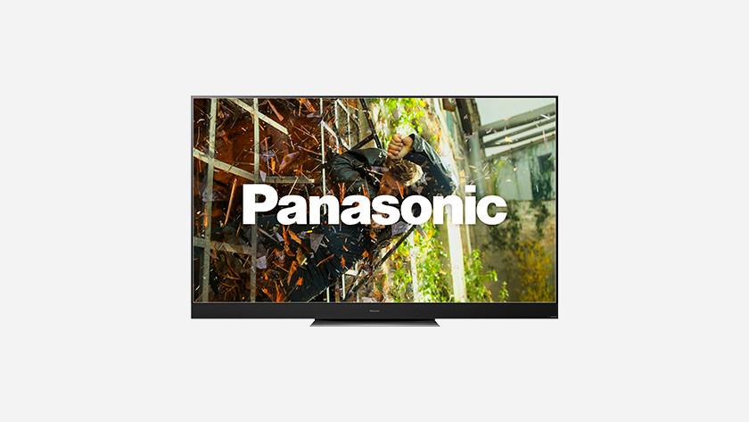 Beste Panasonic OLED tv's
