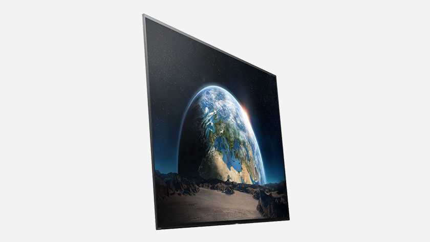 OLED TV ready for the future