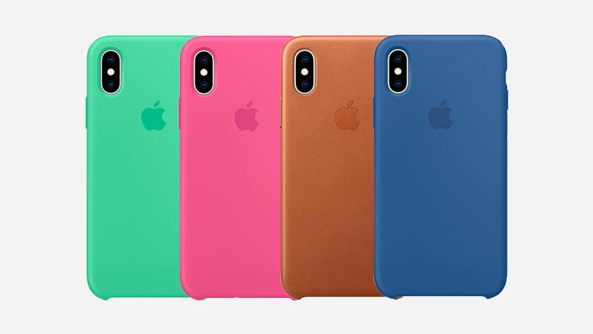 Hoesjes iPhone Xs