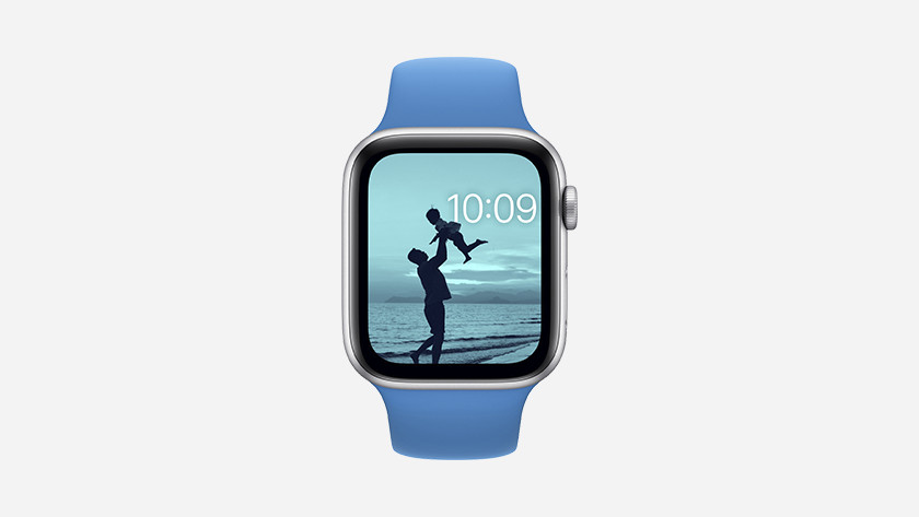 Apple watchOS 7 new watch faces