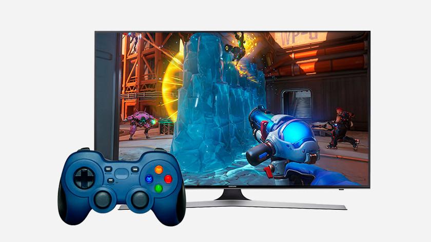 Tv tips voor gaming