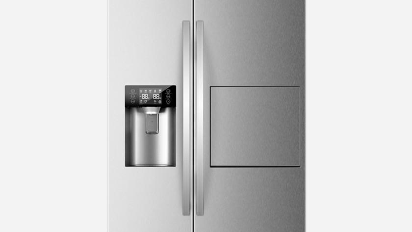 extra function built-in fridges