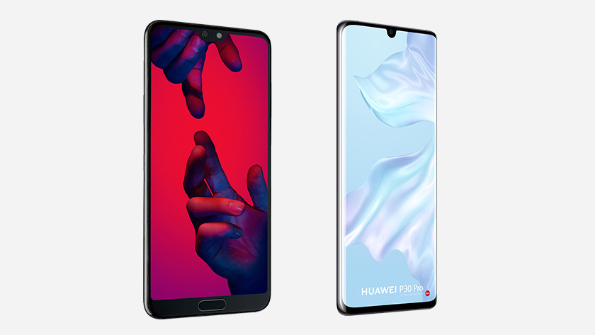 Huawei top devices