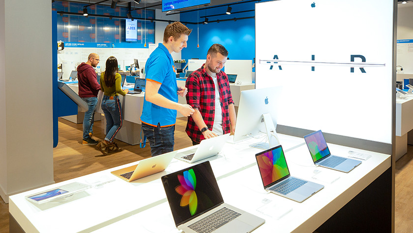 Apple iMac tips