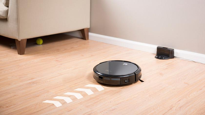 A good robot vacuum