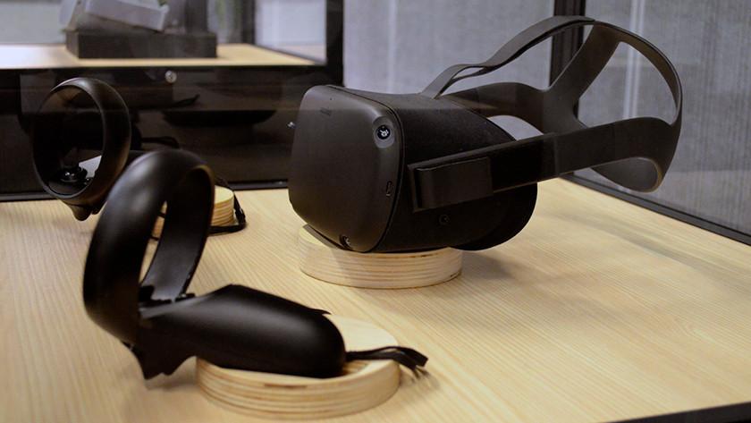 Oculus Quest bril