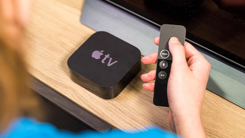 Wat is Apple TV?