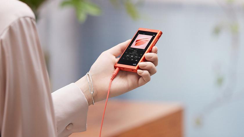 Online muziek luisteren