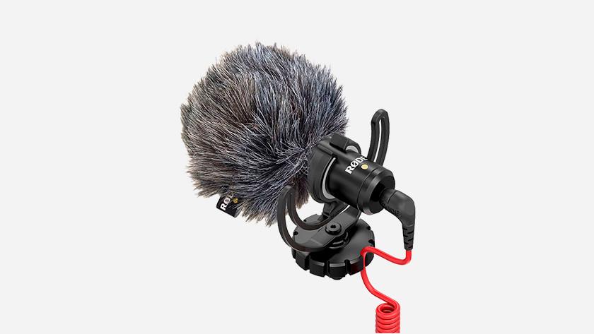 Cardioïde microfoon