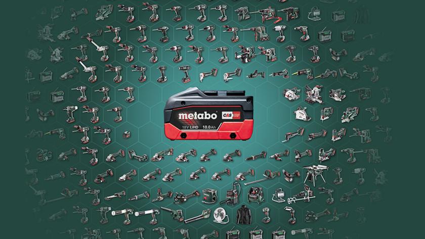 Metabo 18V
