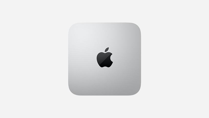 Apple Mac Mini met Apple M1