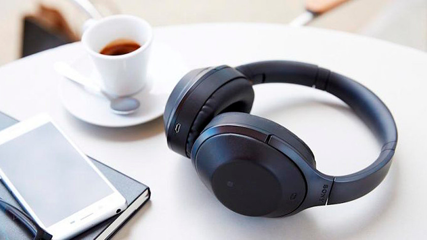 Fit Sony MDR-1000X