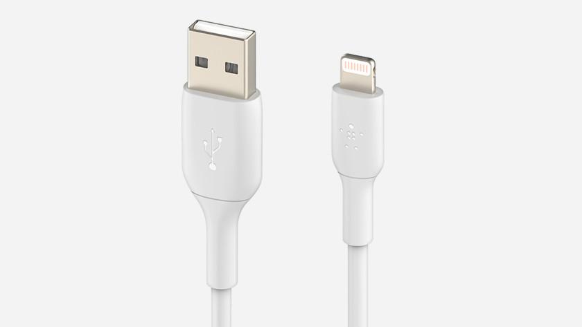 Lightning kabel met MFI
