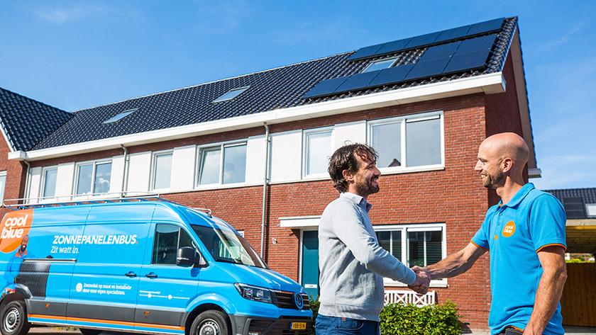 Garantie en kwaliteit zonnepanelen