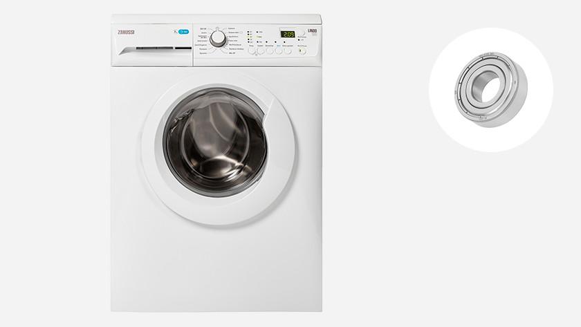 Favoriete Wat doe ik aan de herrie van de wasmachine? - Coolblue - Voor IP83