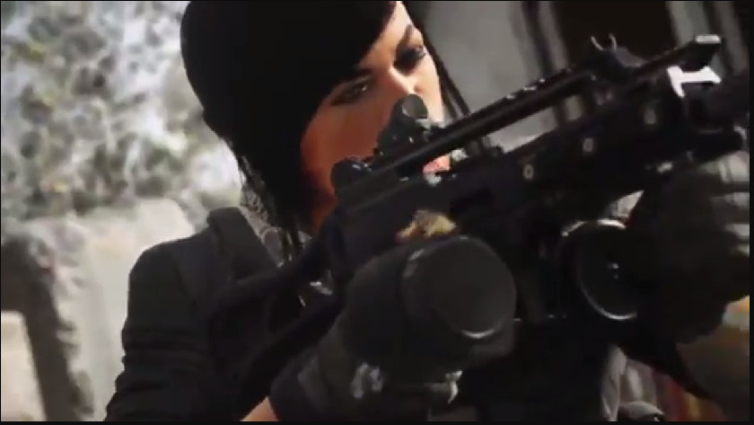 Call of Duty: Modern Warfare Season 2 Battle Pass