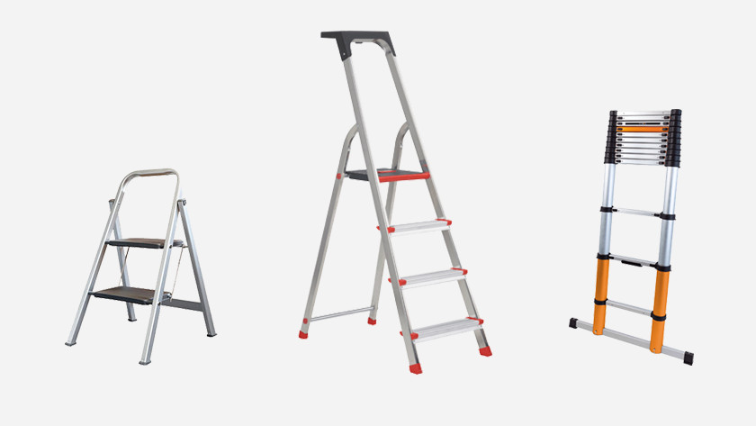 Choosing a ladder