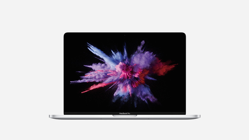 Apple MacBook Pro 13 inches video card