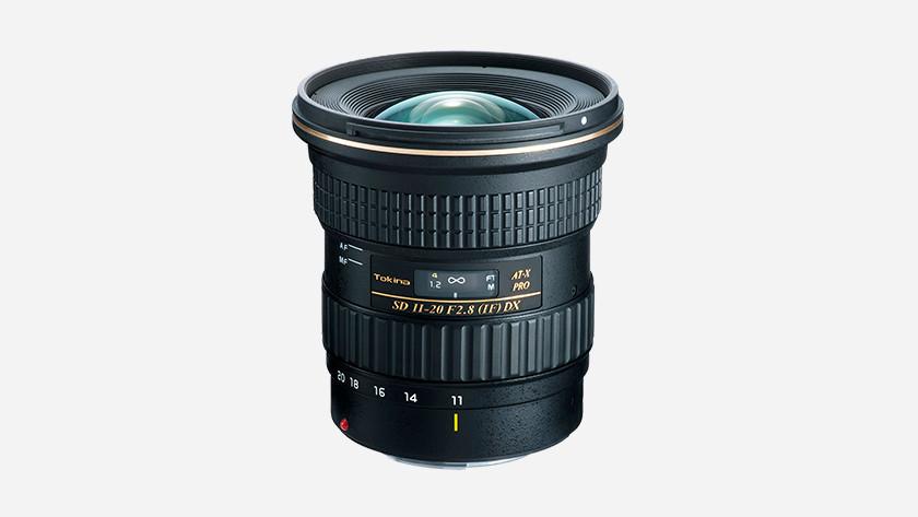Tokina lenses