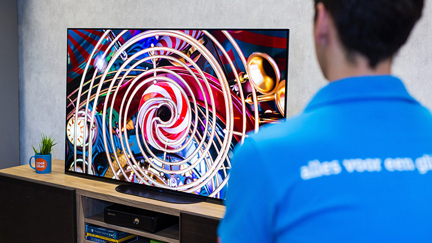 Sony TVs with Acoustic Surface