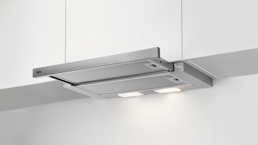 Plafond Afzuigkap Keuken : Advies over afzuigkappen coolblue voor 23.59u morgen in huis