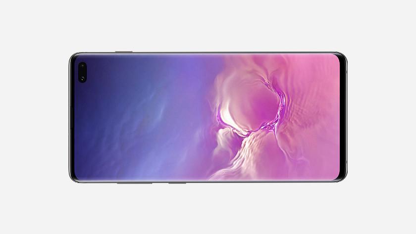 Scherm Samsung Galaxy S10 Plus