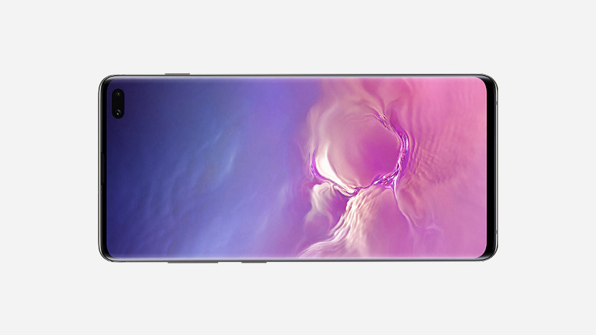 Screen Samsung Galaxy S10 Plus