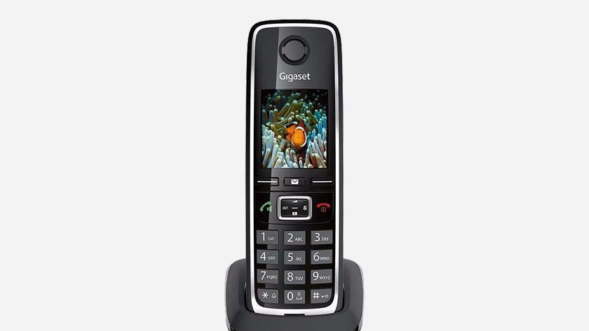 expand landline phone handset